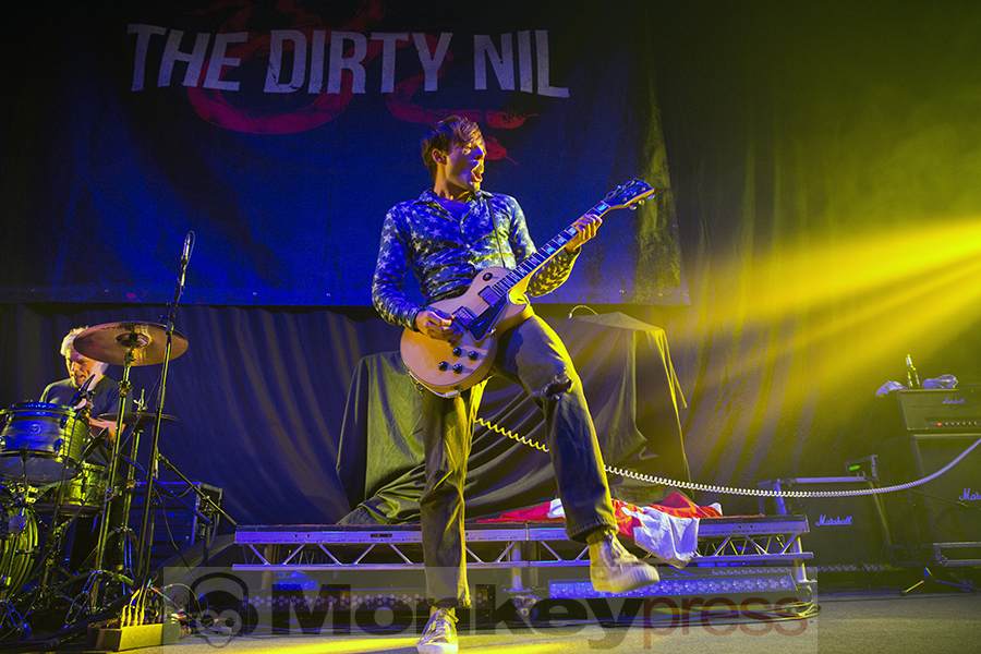 The Dirty Nil, © Marcus Nathofer