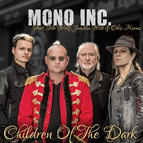 MONO INC. - Children Of The Dark (Single)