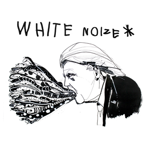 BONAPARTE - White Noize (Single)