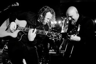 Monkeypress präsentiert: DIE KAMMER auf Tour
