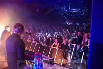 PROJECT PITCHFORK - Hamburg, Markthalle (10.12.2016)