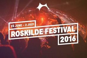 ROSKILDE FESTIVAL 2017 vermeldet nach den FOO FIGHTERS auch ARCADE FIRE und mehr