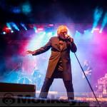 Fotos: DARK STORM FESTIVAL 2016 (Main Stage)