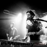 Fotos: LES DISCRETS