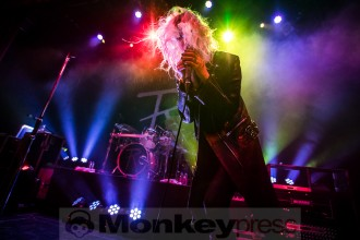 The Pretty Reckless, © Michael Gamon