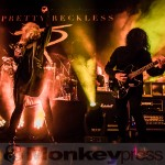 Fotos: THE PRETTY RECKLESS
