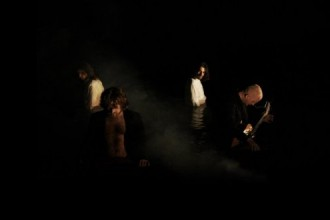 TENHI kündigen neues Studioalbum an – prophecy bringt kompletten Backkatalog auf Vinyl