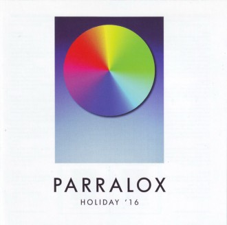 Parraox-Holiday 16