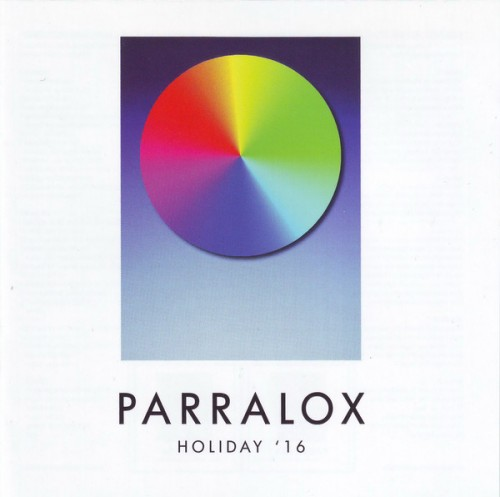 PARRALOX – Holiday ´16
