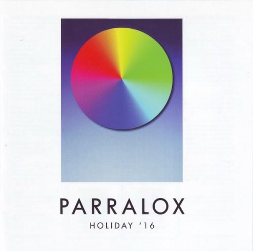 PARRALOX – Holiday ´16