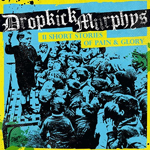 dropkick-murphys-11-short-album