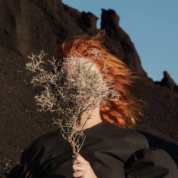 Goldfrapp Silver Eye