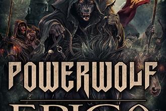 Preview: POWERWOLF und EPICA Tour 2017