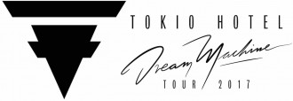 Tokio Hotel - Dream Machine Tour