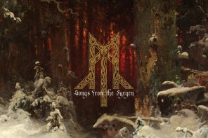 WOLCENSMEN – Songs from the Fyrgen