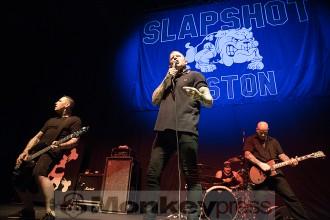 Fotos: SLAPSHOT