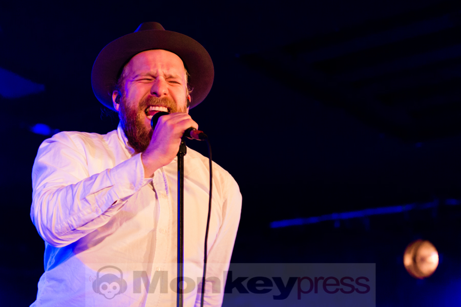 Alex Clare, © Anthony Palmer