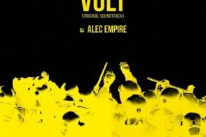 ALEC EMPIRE – Volt: Original Soundtrack