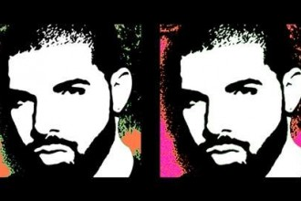 Drake Tour Promo