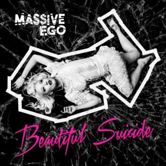 Massive Ego - Beautiful Suicide. Photo by David Levine c 500Pixel