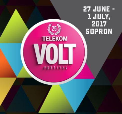Alle Infos zum VOLT Festivál 2017 in Sopron in Ungarn