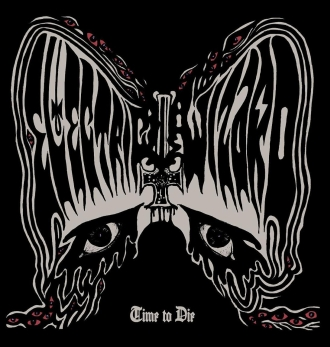 ELECTRIC WIZARD Tour 2017 ab Ende März