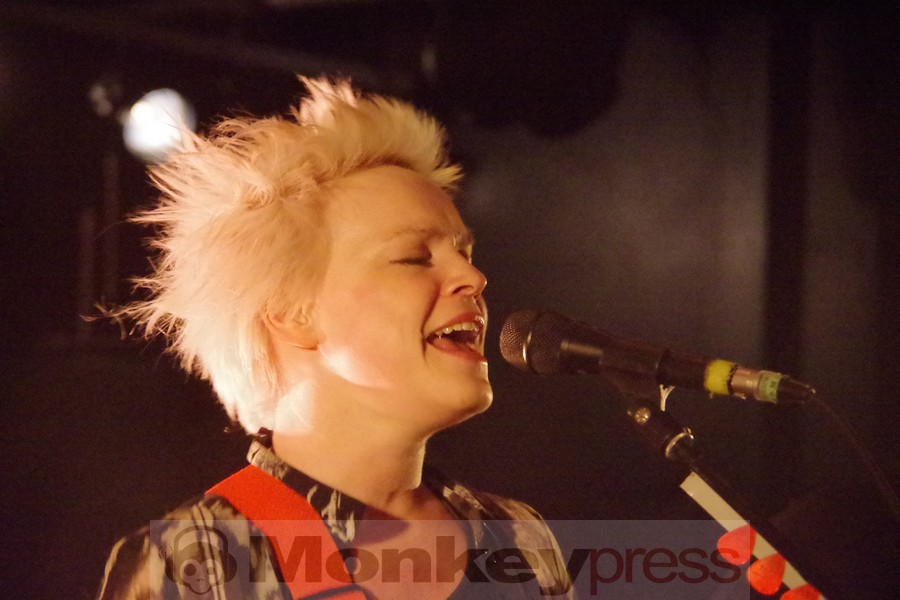 WALLIS BIRD - neues Video, neues Album und Tourdaten