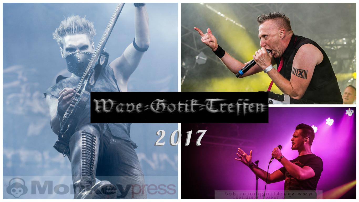 Was noch kommt: 27 Bands warten auf ihre Ankündigung @ WGT 2017
