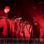 Fotos: FLOATING POINTS