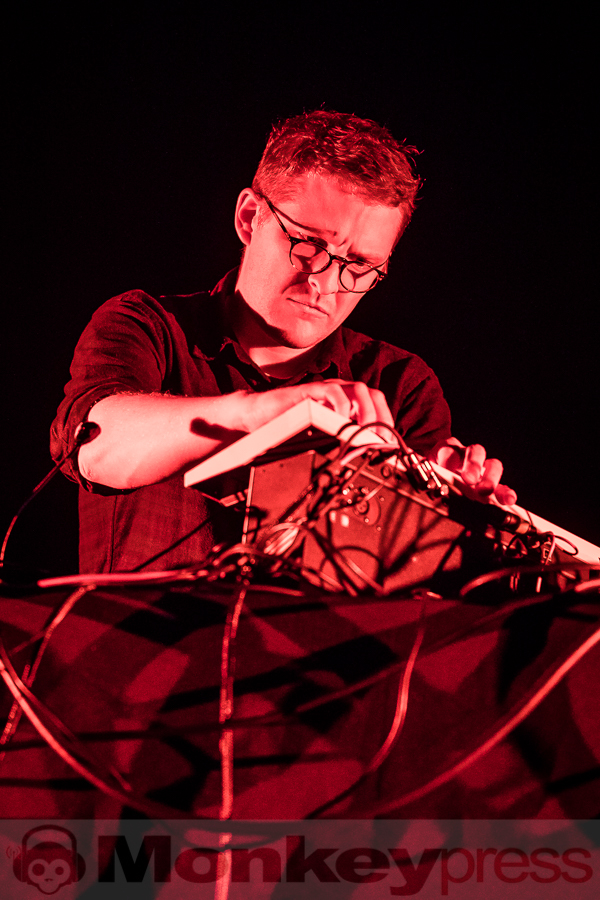 Floating Points, © Michael Gamon