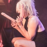 MASSENHYSTERIE - Wien, Cabaret Fledermaus (03.03.2017)