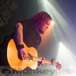 Fotos: NEW MODEL ARMY