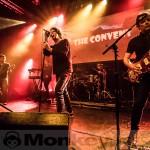 MELTING SOUNDS FESTIVAL - Essen, Zeche Carl (25.03.2017)