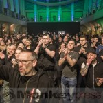 Fotos: Amnistia, Sturm Café, Vomito Negro, Les Berrtas, NZ, Underviewer, Orange Sector