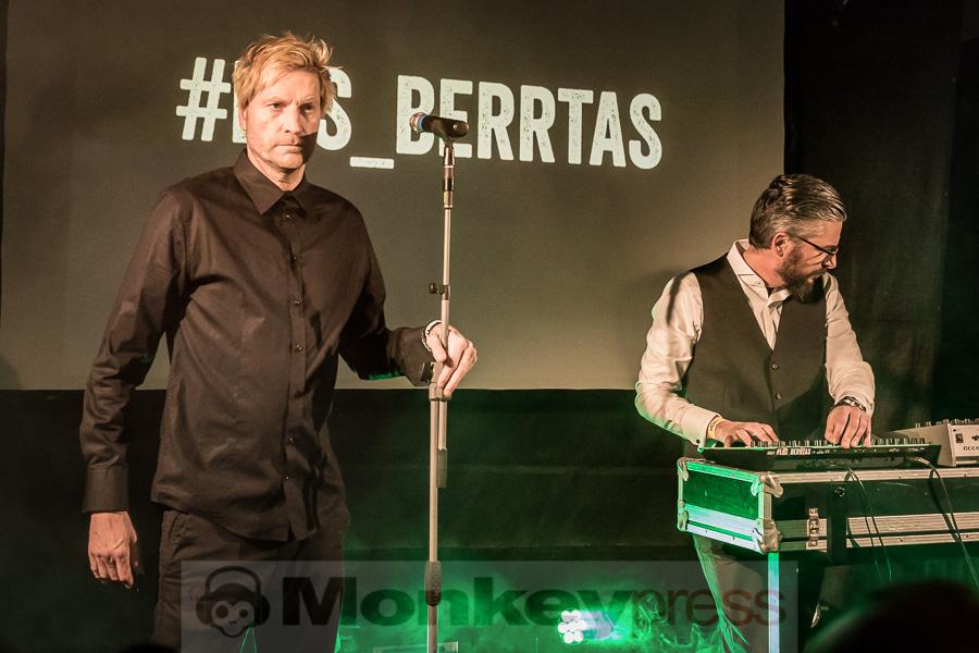 Les Berrtas, © Danny Sotzny