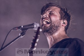 Fotos: WHITE LIES