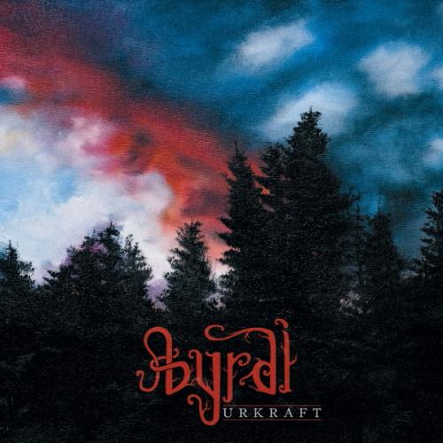 BYRDI - Ansur : Urkraft
