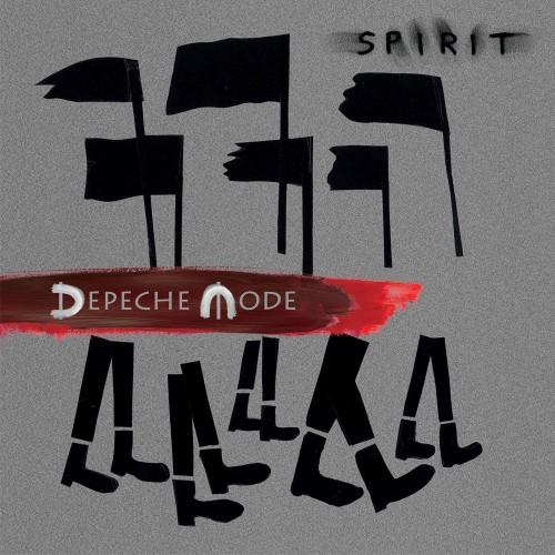 Depeche Mode-Spirit