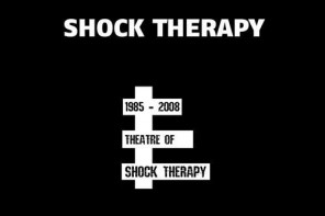 SHOCK THERAPY – Theatre of Shock Therapy (1985 – 2008)