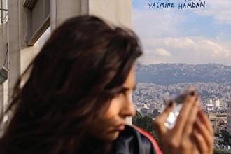 YASMINE HAMDAN, Independent Musik aus dem Nahen Osten