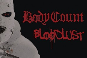 Neues Video: BODY COUNT – Black Hoodie