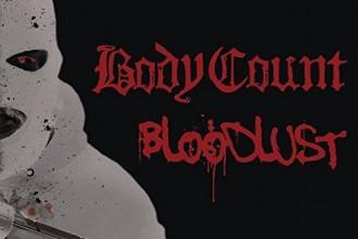 Neues Video: BODY COUNT - Black Hoodie