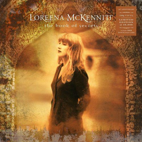 LOREENA MCKENNITT: zwei weitere Meilensteine auf Vinyl