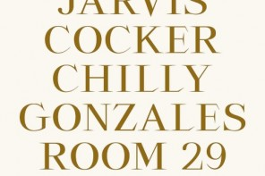 JARVIS COCKER & CHILLY GONZALES – Room 29