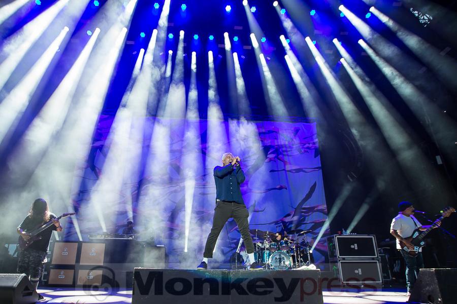DEFTONES 2017 erneut auf Europa-Tournee