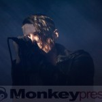 Fotos: COLD CAVE
