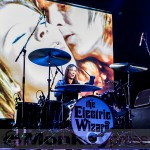 ELECTRIC WIZARD - Köln, Live Music Hall (06.04.2017)