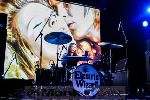 Fotos: ELECTRIC WIZARD