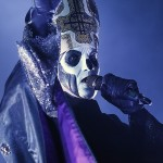 Fotos: GHOST