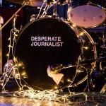 Fotos: DESPERATE JOURNALIST